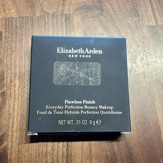 エリザベスアーデン(Elizabeth Arden)の※新品※ Elizabeth Ardenフローレス フィニッシュ(ファンデーション)