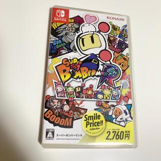 Nintendo Switch - 送料無料 ボンバーマン switch ニンテンドースイッチ ソフト