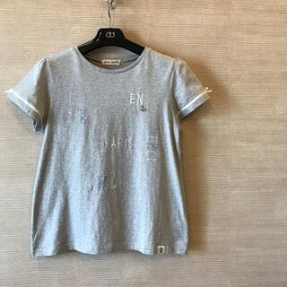 ポンポネット(pom ponette)のpom ponette ポンポネット Tシャツ L(Tシャツ/カットソー)