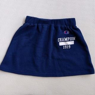 チャンピオン(Champion)のスカート チャンピオン ネイビー 120(スカート)
