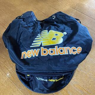 ニューバランス(New Balance)のNew Balanceプールバック(バッグパック/リュック)