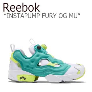 リーボック(Reebok)のREEBOK INSTA PUMP FURY OG MU(スニーカー)