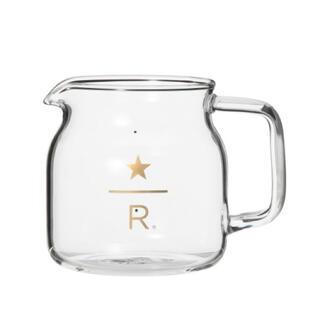 スターバックスコーヒー(Starbucks Coffee)のStarbucks スターバックス リザーブ® オリジナルのグラスサーバー(調理道具/製菓道具)