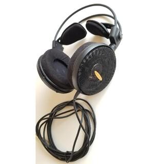 オーディオテクニカ(audio-technica)の☆美品☆ audio-technica  ヘッドホン ATH-AD1000 (ヘッドフォン/イヤフォン)