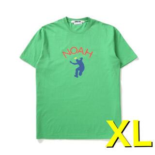UNION NOAH Big Logo Lock Up Tee 30th(Tシャツ/カットソー(半袖/袖なし))