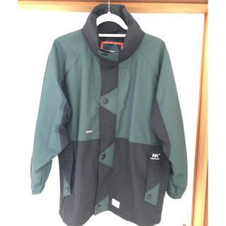 W)taps - ヘリーハンセン WTAPS BOW Jacketジャケット