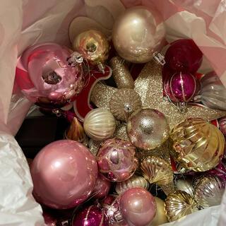 ニトリ(ニトリ)のクリスマス飾り(その他)