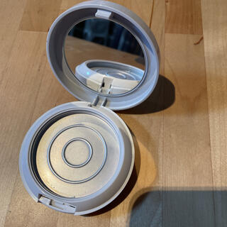 AMRITARA オールライト サンスクリーン パウダー ケースのみ 容器(日焼け止め/サンオイル)