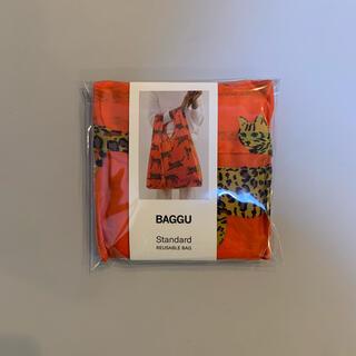 エディットフォールル(EDIT.FOR LULU)のbaggu standard ベンガルキャット(エコバッグ)