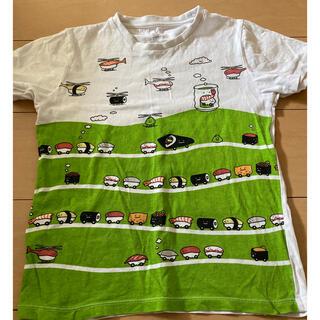 Design Tshirts Store graniph - グラニフ 140 Tシャツ
