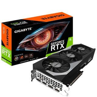 GIGABYTE  RTX3070  GV-N3070GAMING OC-8GD