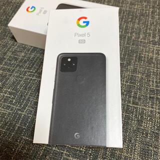 Google pixel5 5G  128G ピクセル
