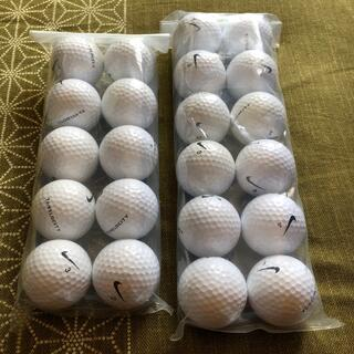 ナイキ(NIKE)のゴルフボール ナイキ Tl-VELOCITY 22個(ゴルフ)