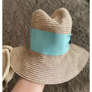 ゴートゥーハリウッド(GO TO HOLLYWOOD)のgotohollywood  Hat  Lサイズ(帽子)