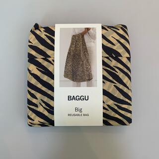 エディットフォールル(EDIT.FOR LULU)のbaggu big タイガーストライプ(エコバッグ)