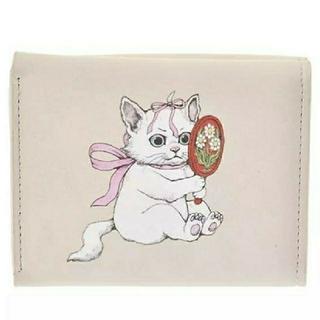 マリー  ヒグチユウコ 財布 おしゃれキャット