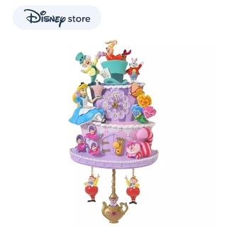 ふしぎの国のアリス 時計 Alice in Wonderland 70周年記念✨(掛時計/柱時計)