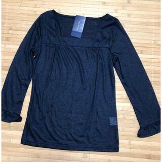 プーラフリーム(pour la frime)の長袖Tシャツ(Tシャツ/カットソー(七分/長袖))