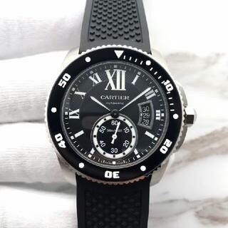 Cartier - ★★(SS人気)★即購入★カルティエ★メンズ腕時計★★★6