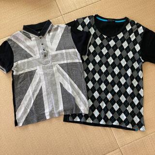 ピーピーエフエム(PPFM)のメンズ 夏服セット(Tシャツ/カットソー(半袖/袖なし))