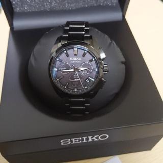 セイコー(SEIKO)のSEIKO アストロン SBXC069 5X53-0AV0(腕時計(アナログ))