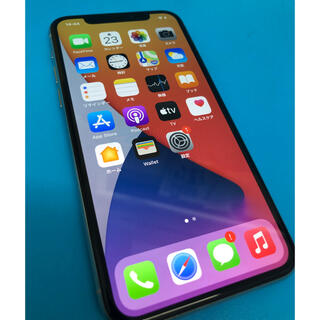 Apple - 【美品】4/24午前10時終了 iPhone11pro SIMフリー