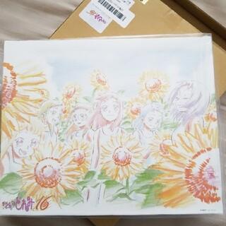バンダイ(BANDAI)のおジャ魔女どれみ キャンバスアート 16(ボードキャンバス)