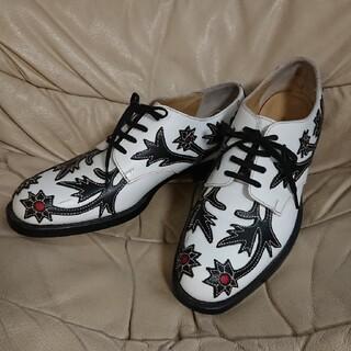 コムデギャルソン(COMME des GARCONS)の値下げCOMME des GARCONS 名作シューズ(ローファー/革靴)