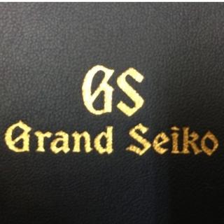 セイコー(SEIKO)の朝比奈時計工房さん専用(腕時計(アナログ))