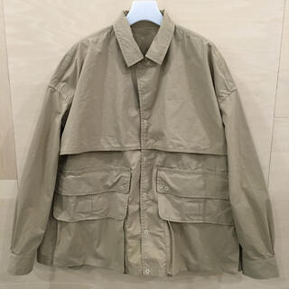 1LDK SELECT - Fresh Service / / Five Pocket Jacket