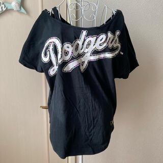 エルビーゼロスリー(LB-03)のダンス Tシャツ(Tシャツ(半袖/袖なし))