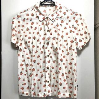 ヴァンズ(VANS)のVANS シャツ(Tシャツ(半袖/袖なし))