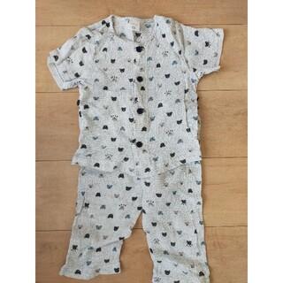 アカチャンホンポ(アカチャンホンポ)のパジャマ 80(パジャマ)
