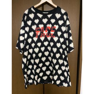 ファセッタズム(FACETASM)のFACETASM T-shirts(Tシャツ/カットソー(半袖/袖なし))