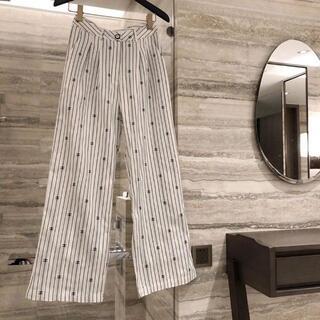 CHANEL - シャネルファッションカジュアルパンツ