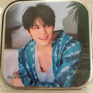 JYJ - ジェジュン CD・DVDケース【新品・未開封】