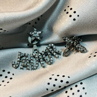 Christian Dior - DIOR pierce