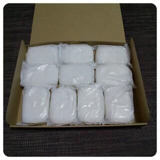 カウブランド 業務用 牛乳石鹸ミルキィゴールドソープ80g×10個