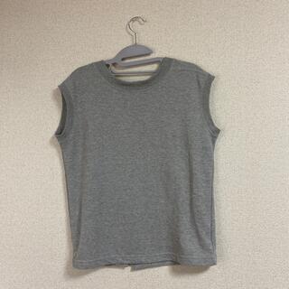 バンヤードストーム(BARNYARDSTORM)のバンヤードストーム ノースリーブ(Tシャツ(半袖/袖なし))