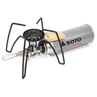 【新品】SOTO ST-310SBB サンドベージュカラー