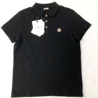 モンクレール(MONCLER)の新品未使用 タグ付 モンクレール ポロシャツ  サイズM(ポロシャツ)