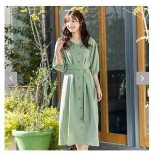 Rose Tiara - 新品☆ローズティアラ ワンピース 大きいサイズ