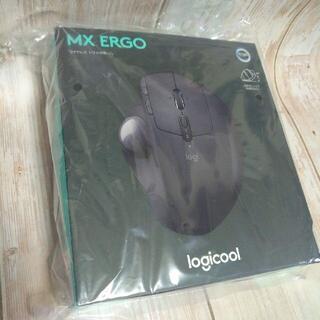 【最安値】ロジクール MX ERGO Bluetooth トラックボール