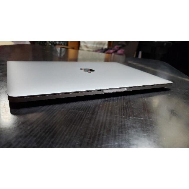 Mac (Apple)(マック)のmacbook pro 2018 i5/16gb/512gb スマホ/家電/カメラのPC/タブレット(ノートPC)の商品写真