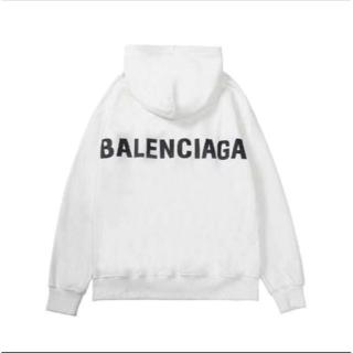 Balenciaga - バレンシアガ カラー選択可能 春シリーズ パーカー