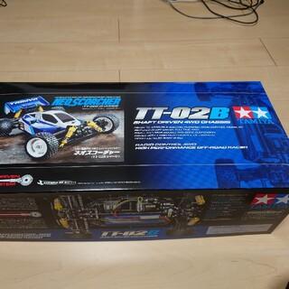 TT02ネオスコーチャー タミヤ(模型製作用品)