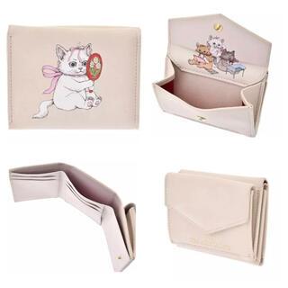 Disney - ヒグチユウコ マリー 財布