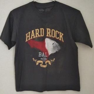 ハードロックカフェ Tシャツ 半袖(Tシャツ/カットソー)