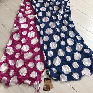 コムサメン(COMME CA MEN)のコムサメン メンズスカーフ(バンダナ/スカーフ)