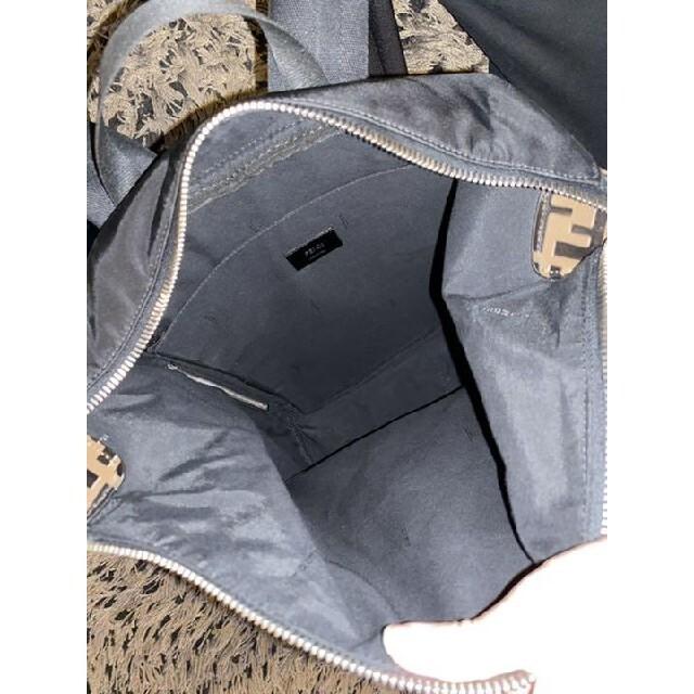 FENDI(フェンディ)のFENDI リュック メンズのバッグ(バッグパック/リュック)の商品写真